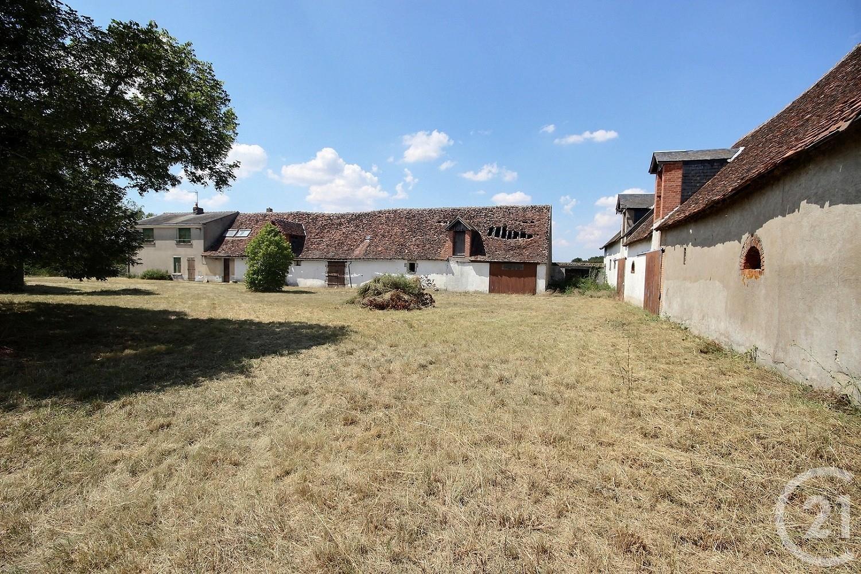 4198a57a507cf0 Maison à vendre - 5 pièces - 158 m2 - OUCQUES - 41 - CENTRE